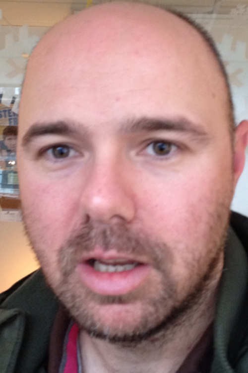 karl pilkington easter
